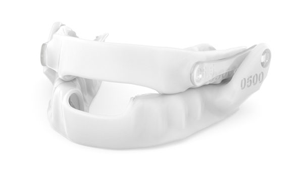 Narval CC oral appliance