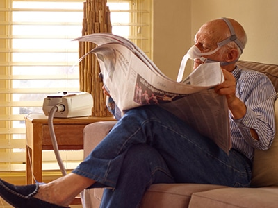 COPD-patiënt-behandeling-thuis-niet-invasief-beademing